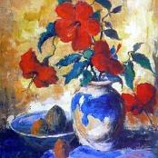 Sold   Rose-Innes, Alexander   Still Life