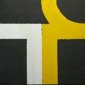 Van der Merwe, Strijdom | Road markings VII