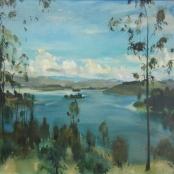 Sold | Serneels, Clement | Landscape