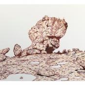 Human, Gerhard | Sandstone formation II