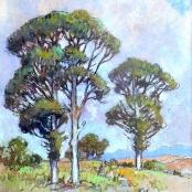Sold | Theys, Conrad | Landscape