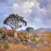 Sold   Theys, Conrad   Kokerbome