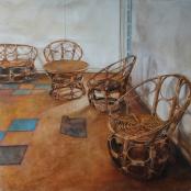 Coetsee Ydi  | Waiting-room