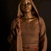 Mulenga, Aaron Samuel | Yesu Christu