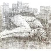 Van Velden, Marijke | Mannin