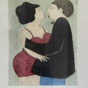 Sold  Van der Westhuizen, Pieter   The Kiss