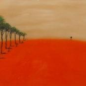 Sold   Van Der Westhuizen, Pieter   Landscape