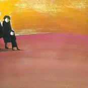 Sold| Van der Westhuizen, Pieter | Family on a hill