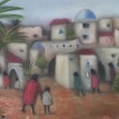Sold   Van der Westhuizen, Pieter   Jerusalem, Beloved City