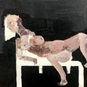 Sold | Van Stenis,  Bastiaan | Black 002