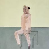 Sold | Van Stenis, Bastiaan | Studio Nude 13