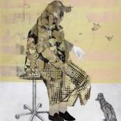 Sold | Van Stenis, Bastiaan | Shrodingers cat