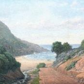 Sold | Volschenk, Jan Ernst Abraham | Victoria Bay
