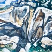 Anna Vorster | Skuiling in die winter