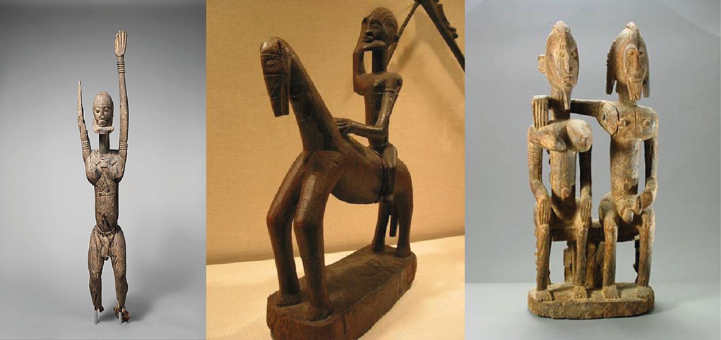 Alexis Preller Sculpture