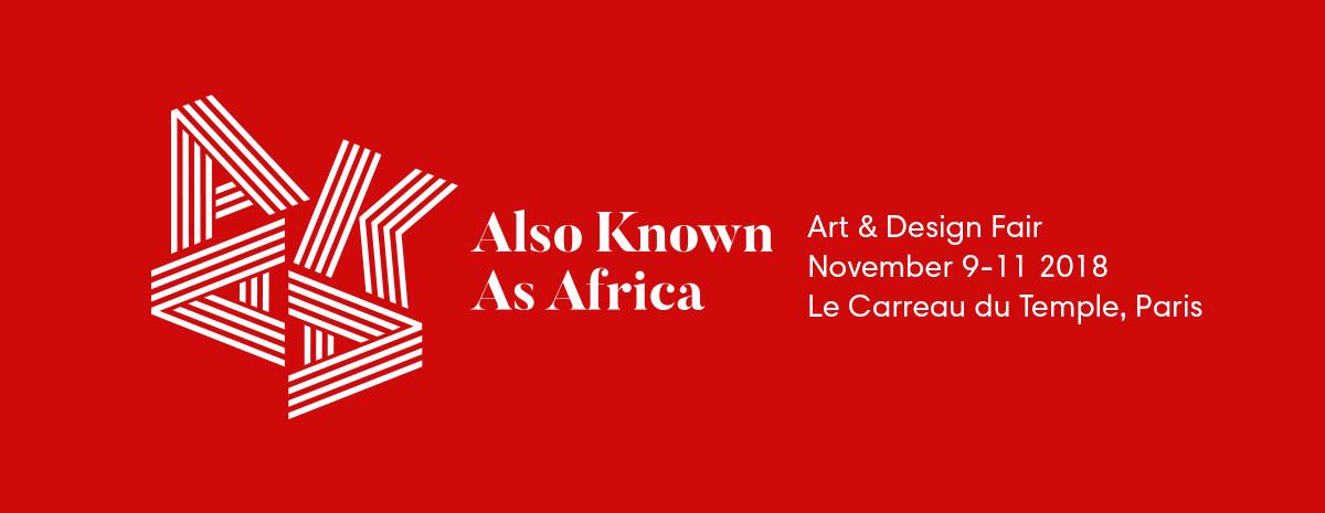 Also Known As Africa - Art & design fair