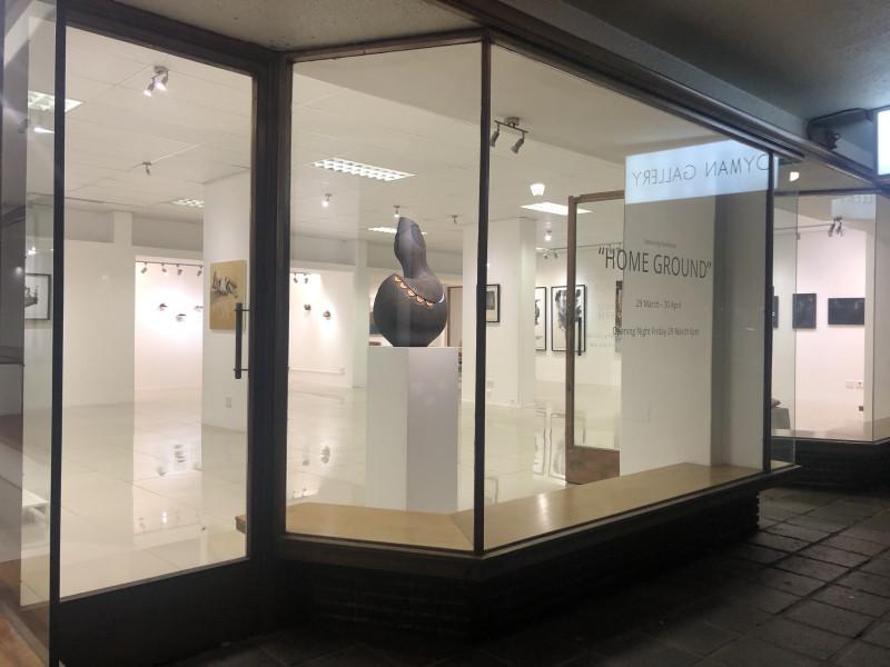 Dyman Gallery