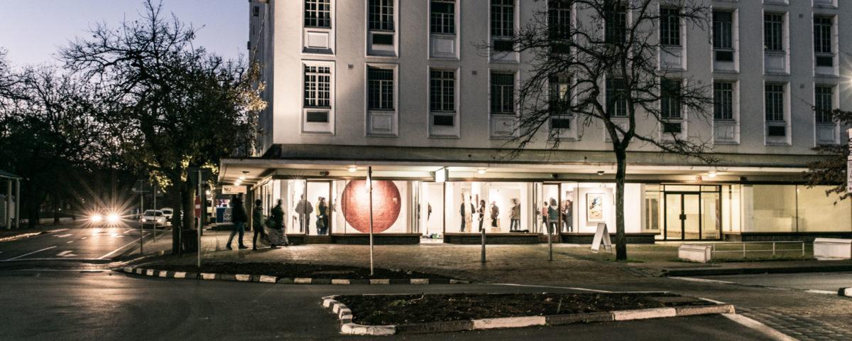 Living Depth, Comprehension - Art exhibition - Stellenbosch